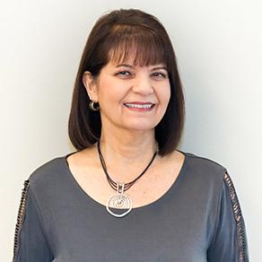 Patti Mbachu