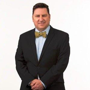 Eric Spoonamore